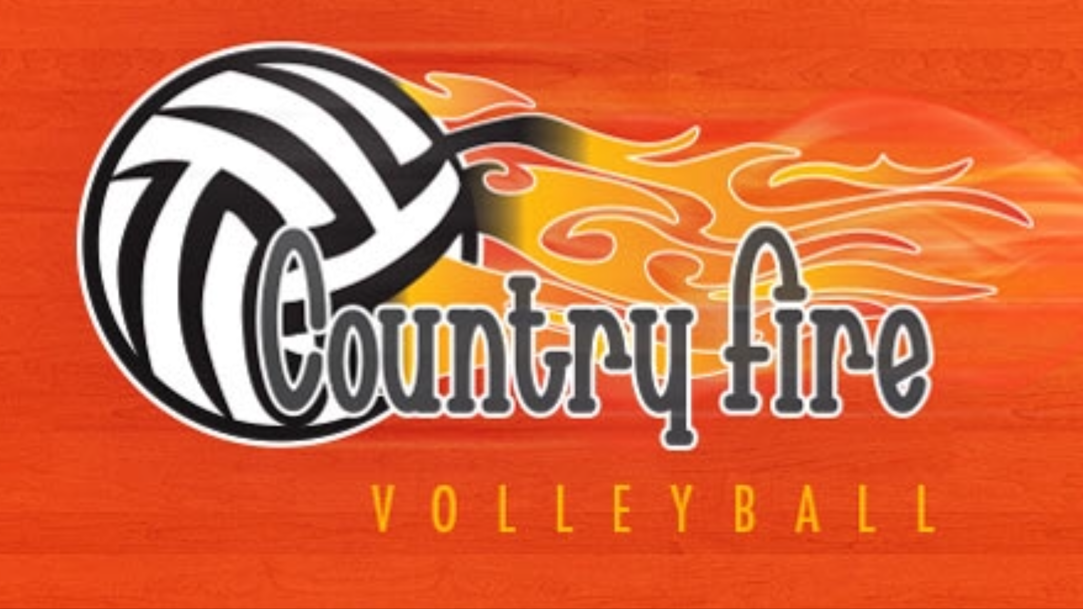 Country Fare Volleyball